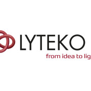 Logodesign til Lyteko ved Courage Design