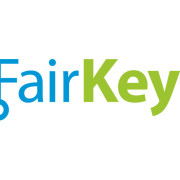 Logodesign til Fairkey ved ved Courage Design