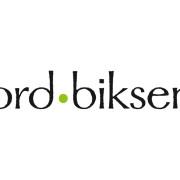 Logodesign til kommunikationsvirksomheden Ordbiksen ved Courage Design