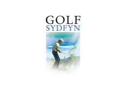 Logodesign til Golf Sydfyn ved Courage Design