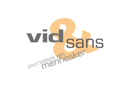 Logodesign til Vid og Sans ved Courage Design