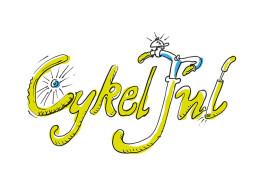 Logodesign til virkomheden Cykel Jul ved Courage Design