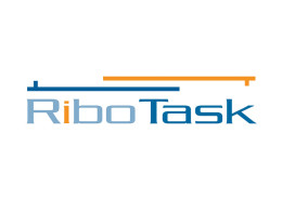 Logodesign til Ribo Task Aps ved Courage Design