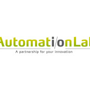 Logodesign til Automationlab ved Courage Design