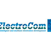 Logodesign til Electrocom ved Courage Design