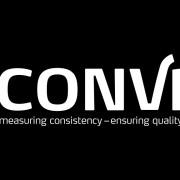 Logodesign til fremstillingsvirksomheden Convi ved Courage Design