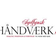 Logodesign til Sydfynsk Håndværk A/S ved Courage Design