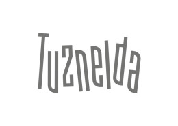 Logodesign til Tuznelda ved Courage Design