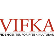 Logodesign til Vifka ved Courage Design