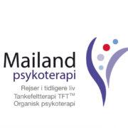 Logdesign af Mailand logo ved Courage Design