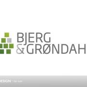 Redesign af logo ved Courage Design