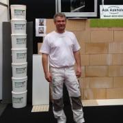 Murermester Ask Askholm
