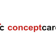 Logodesign til Conceptcard ved Courage Design