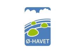 Logodesign til Ø-havet ved Courage Design