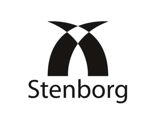 Logodesign til Stenborg ved Courage Design