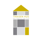 Logodesign til Thaisen ved Courage Design