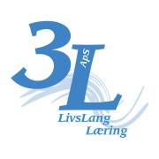 Logodesign til 3L ved Courage Design