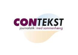 Logodesign til Contekst ved Courage Design