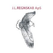 Logodesign til J.L.Regnskab ved Courage Design