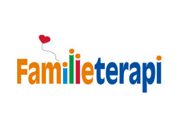 Logodesign til Familieterapi ved Courage Design