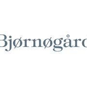 Logodesign til Bjørnøgård ved Courage Design