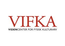 Logodesign til Vifka ved Courage Design